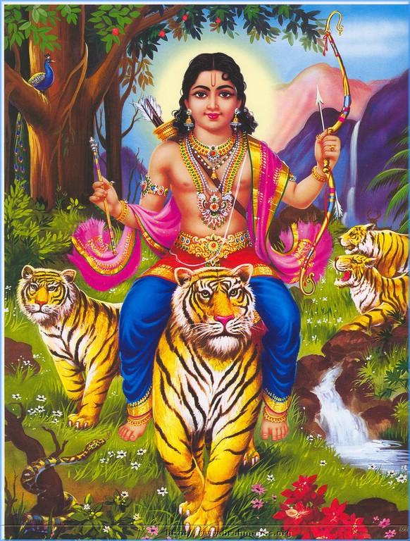 wallpaper lord ayyappa_sabarimala 1